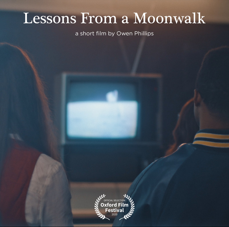 Lessons From a Moonwalk